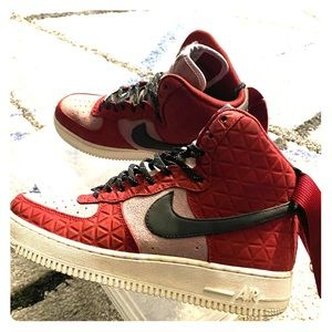 Women's Air Force One. Size 9